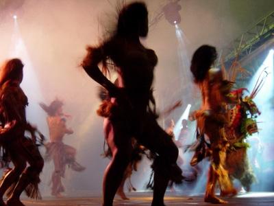 Der Samba gehört fest zur brasilianischen Kultur dazu. (Quelle: istockphoto)