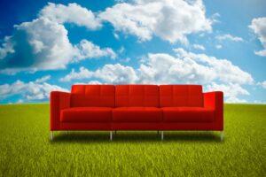 Mit Couchsurfing die Welt entdecken (Quelle: Fotolia)