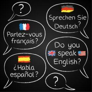 Sprachen lernen (Quelle: Fotolia)