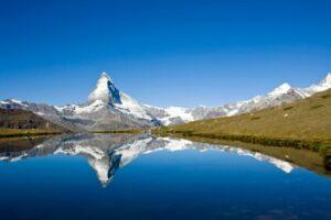 Das Matterhorn (Quelle: Fotolia)
