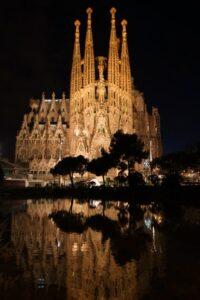 La Sagrada Familia (Quelle: Fotolia)