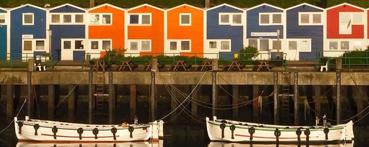 Helgoland – eine lohnende Reise